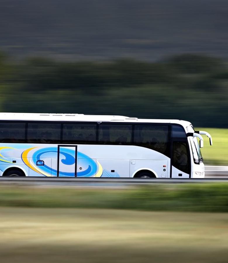 大巴公司为你提供深圳旅游包车路线定制-嘟嘟巴士