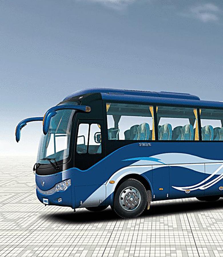 如何挑选广州班车租赁?大巴运营管理系统运用-嘟嘟巴士