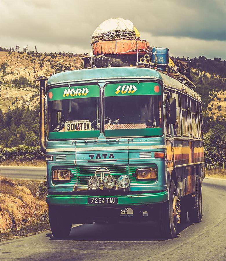大巴车租赁提示广州租赁大巴车如何做好稳妥的用车准备-嘟嘟巴士