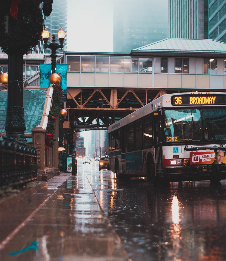 大巴车租赁业务两大特性,提升深圳会议租车效率-嘟嘟巴士
