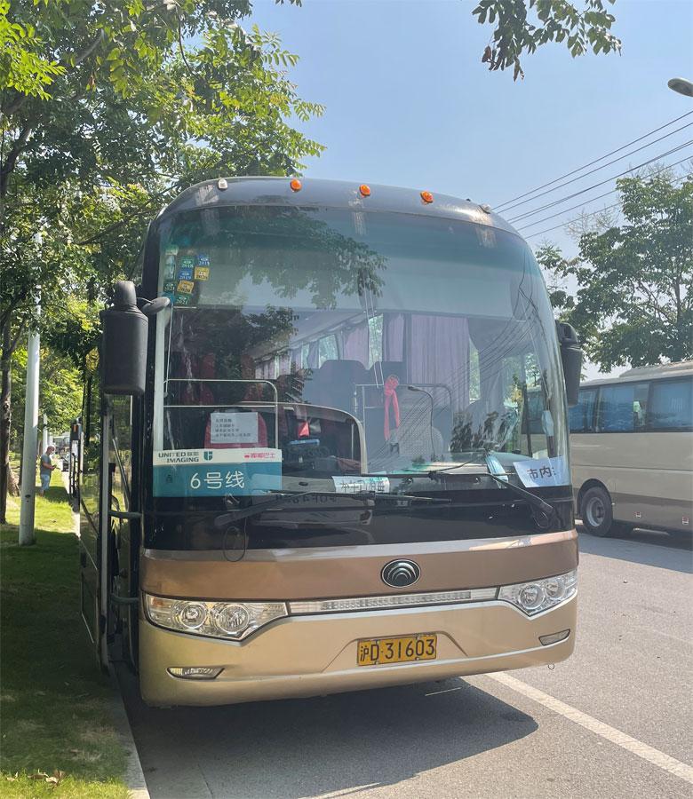 上海企业班车到底是怎么回事?-嘟嘟巴士