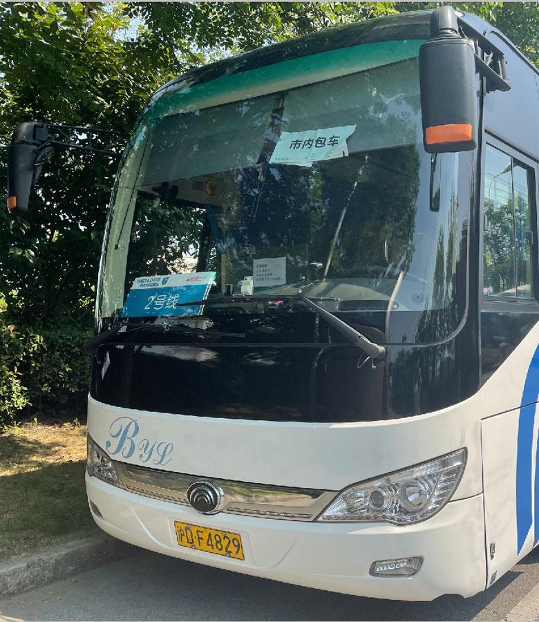 解析嘟嘟巴士的现代化班车线路运营方案
